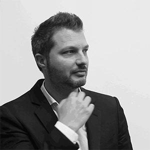 Antoine Forni, Business Developper BORDEAUX