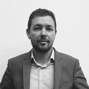 Teddy Debrock, Business Developper TOULOUSE