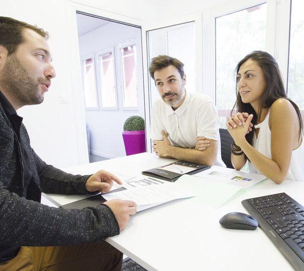 Finances - Cap Valeur Finances, Plus qu'un courtier, le partenaire de vos projets immobiliers